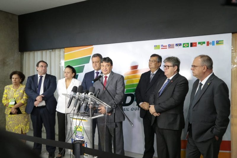 Consórcio Nordeste inicia processo de compras coletivas para os estados