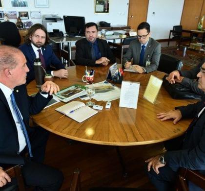 Prefeitura de Natal garante recursos para finalizar obras na Hermes da Fonseca e praias da zona Leste