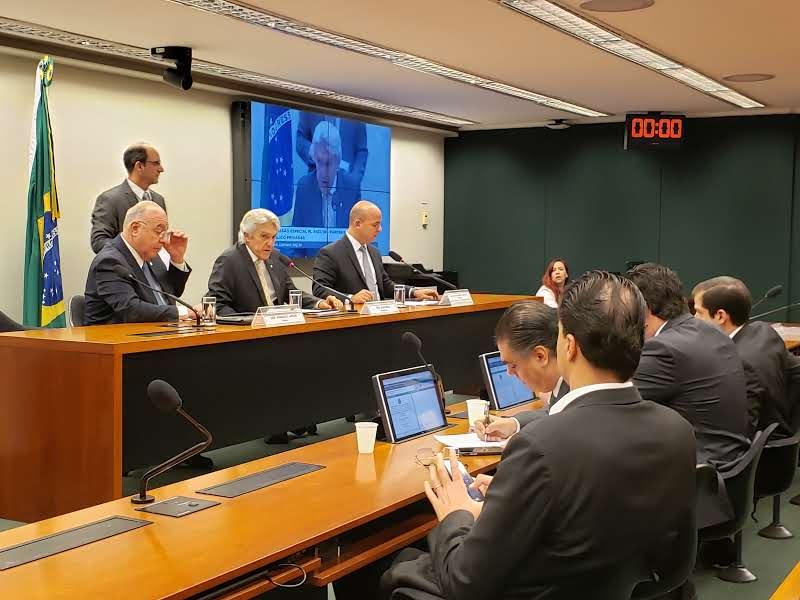Deputado João Maia acredita que decisões sobre PL das PPPs contribuem para mudar situação econômica do Brasil
