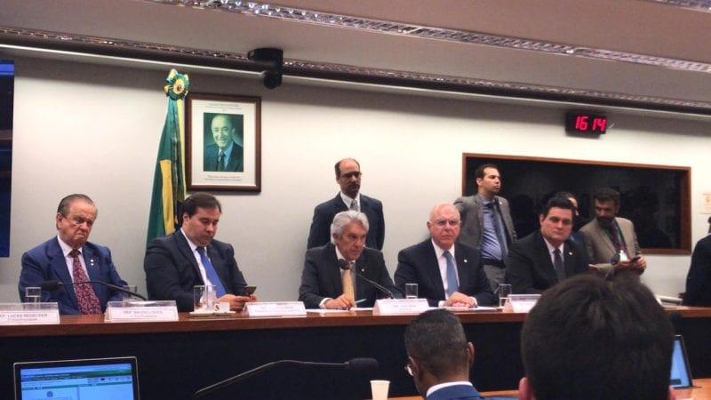 Deputado João Maia presidirá comissão para marco legal de PPPs
