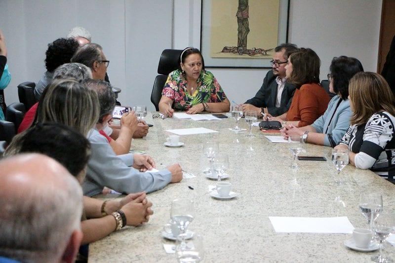 Governo lança microcrédito Pró-Cultura