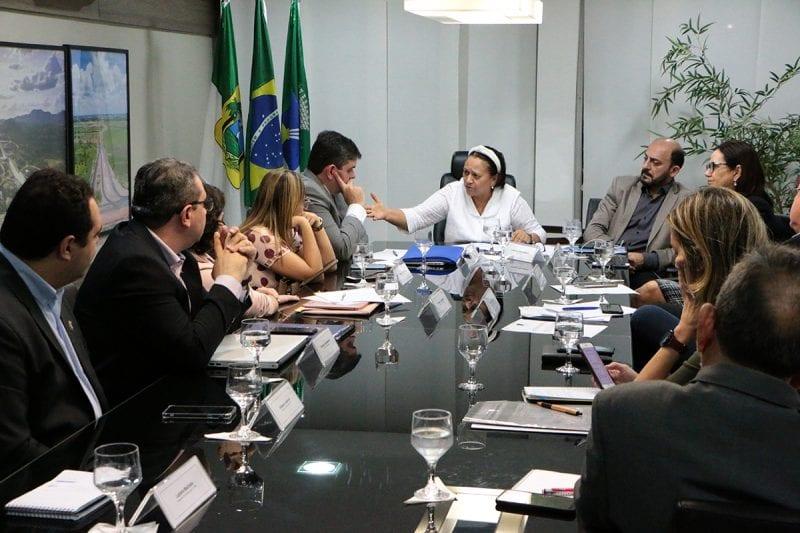 Governadora receberá título de doutora Honoris Causa da UERN