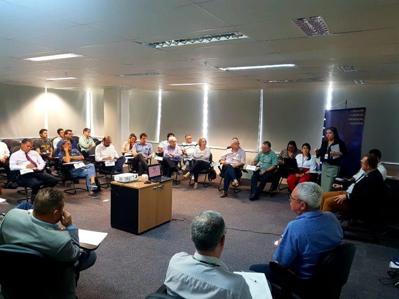 Potigás reúne representantes de instituições para discutir Plano de Negócios