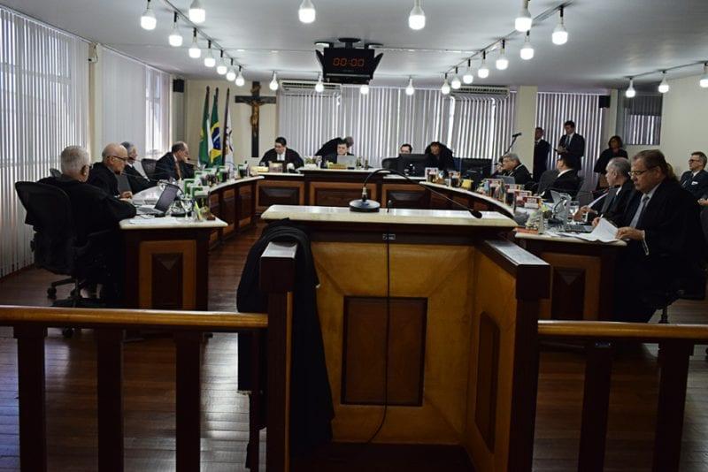 Tribunal de Justiça do RN define lista tríplice para vaga de juiz suplente do TRE