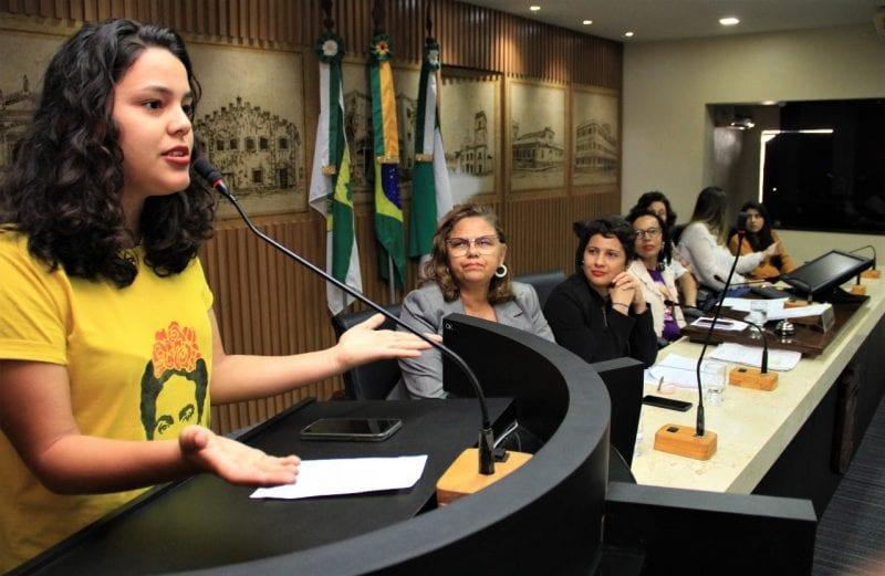 Comissão de Direito Humanos debate políticas de combate à violência contra a mulher