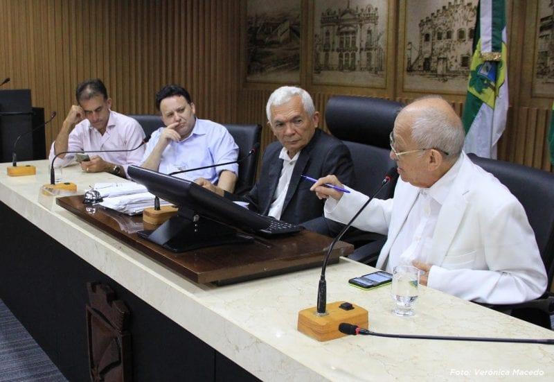 Comissão de Saúde aprova projetos e zera pauta no retorno do semestre