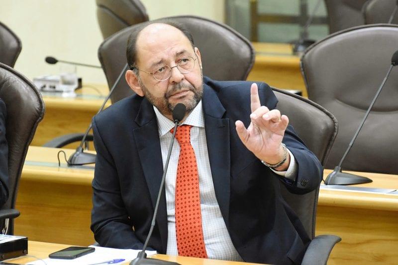 Deputado Gustavo Carvalho propõe aplicação de multas para combate à poluição sonora