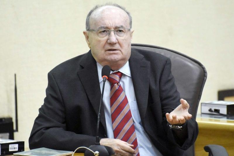 Deputado José Dias cobra conclusão de obras no RN com destaque para a Reta Tabajara