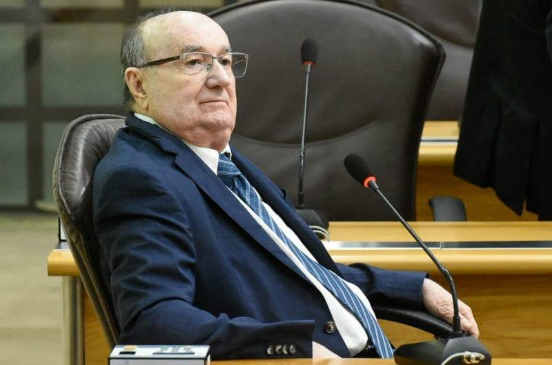 Deputado José Dias destaca vitória de Bolsonaro com aprovação da Reforma Previdência