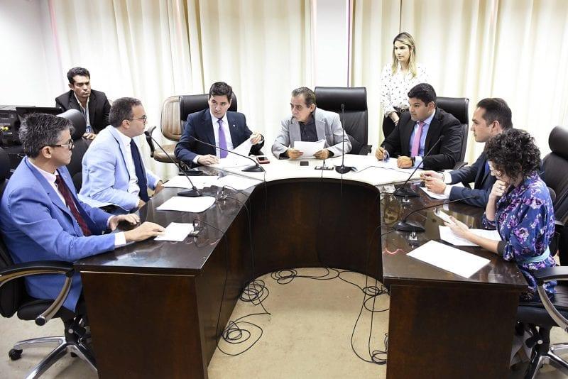 Comissão de Constituição vai analisar Projeto Moto Legal nesta quinta-feira