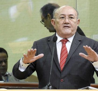 Deputado Vivaldo Costa fala sobre retorno de casos de sarampo no Brasil