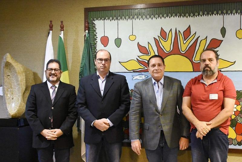 Deputado Ezequiel Ferreira fará sessão solene pelos 60 anos da ANORC durante Festa do Boi