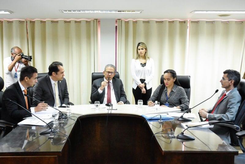 "Projeto ""Future-se"" será debatido durante audiência na Assembleia Legislativa"