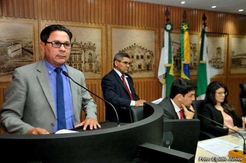 """Vereadores de Natal aprovam """"Programa Vizinhança Solidária Cidadã"""""""