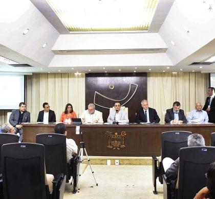 Audiência discute possibilidades de energias renováveis nos assentamentos do RN