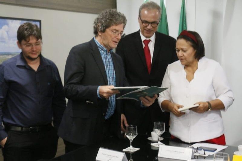 Governo confirma apoio para congresso da SBPC 2020 em Natal