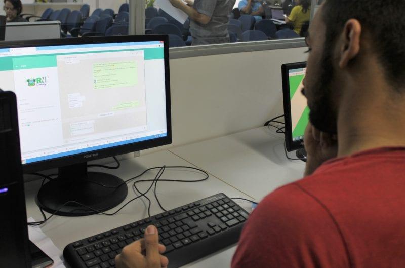 Empréstimos consignados estão liberados para servidores públicos do Governo do Estado do Rio Grande do Norte
