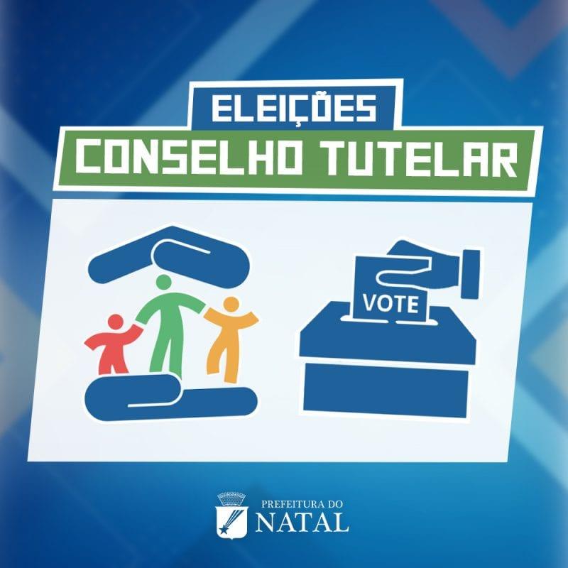 Eleição do Conselho Tutelar: todo cidadão em dia com a Justiça Eleitoral pode votar