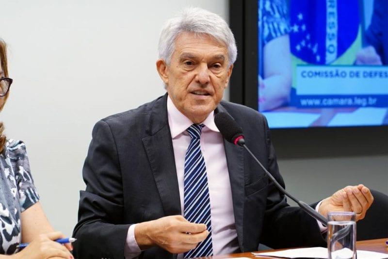 Deputado João Maia apresenta projeto para custear infraestrutura de transporte de dados
