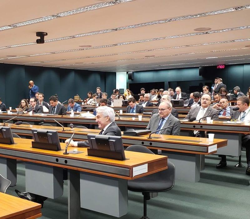 Deputado João Maia defende que Reforma Tributária deve alavancar a economia e investidores não devem ser penalizados