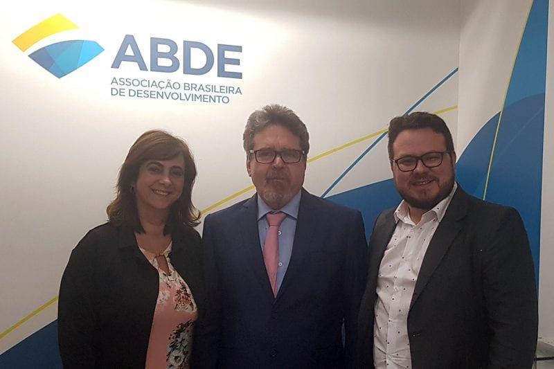 AGN-RN assume presidência de comissão na Associação Brasileira de Desenvolvimento