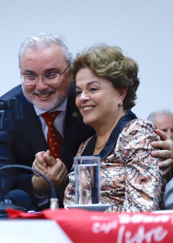 """Unidos em defesa da soberania"", alerta Jean Paul Prates"