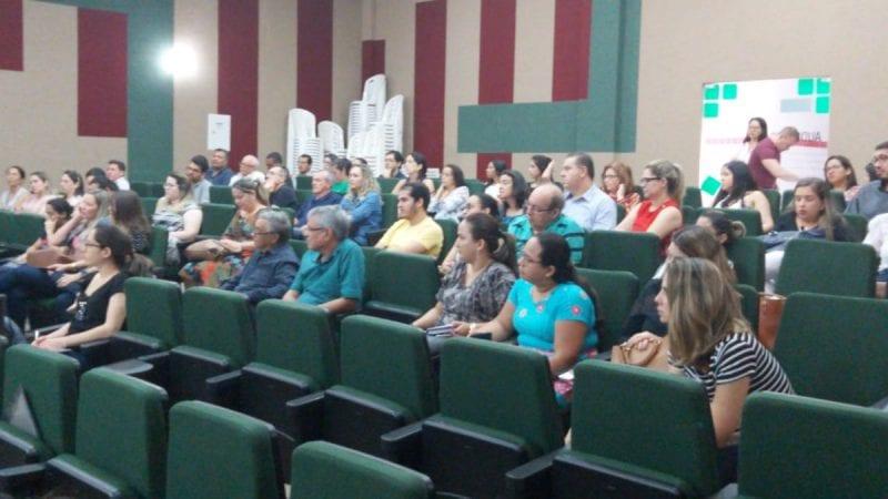 Prefeitura de São Gonçalo promove capacitação para profissionais da saúde do município