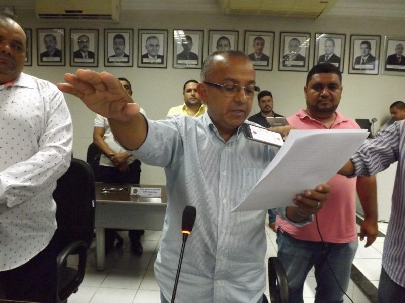 Ronaldo Venâncio assume Prefeitura de Ceará-Mirim e convoca todos para unir forças pelo município da Grande Natal