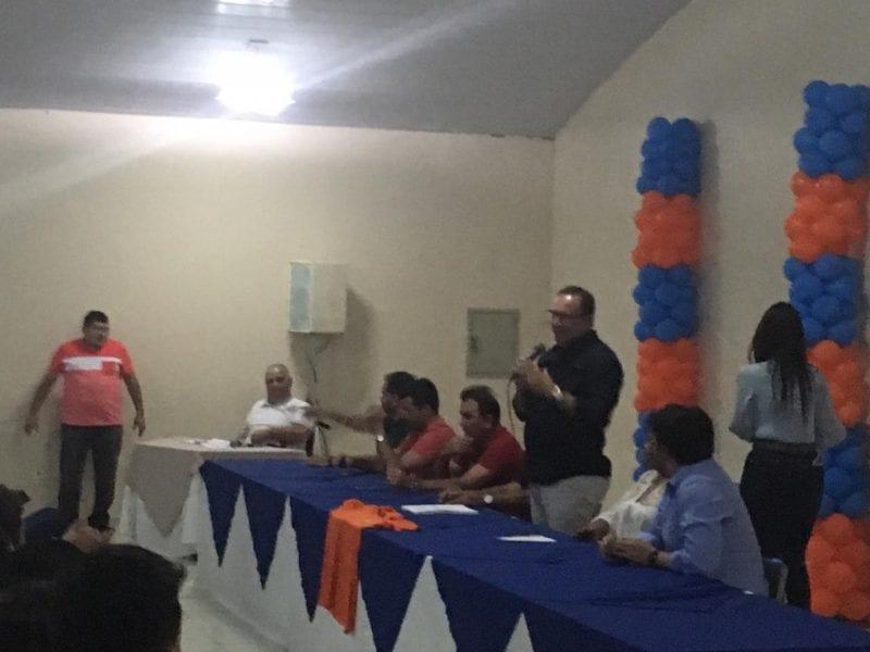 Partido Avante recebe nova integrante: vereadora Aline Couto, de Mossoró