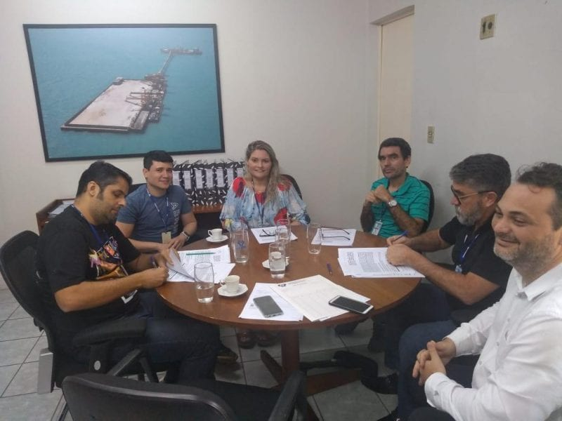 CODERN e Sindicato dos Trabalhadores Portuários assinam Acordo Coletivo de Trabalho