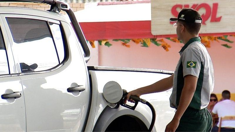 Procon Natal aponta aumento de 5,4% no preço da gasolina em setembro
