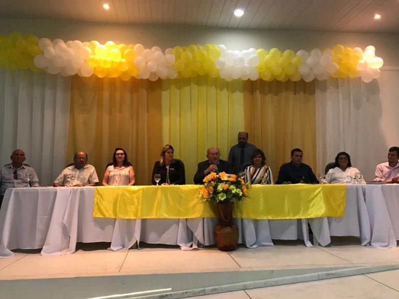 """Audiência pública em São José do Seridó destaca a importância do programa de saúde """"A vida fala mais alto"""""""