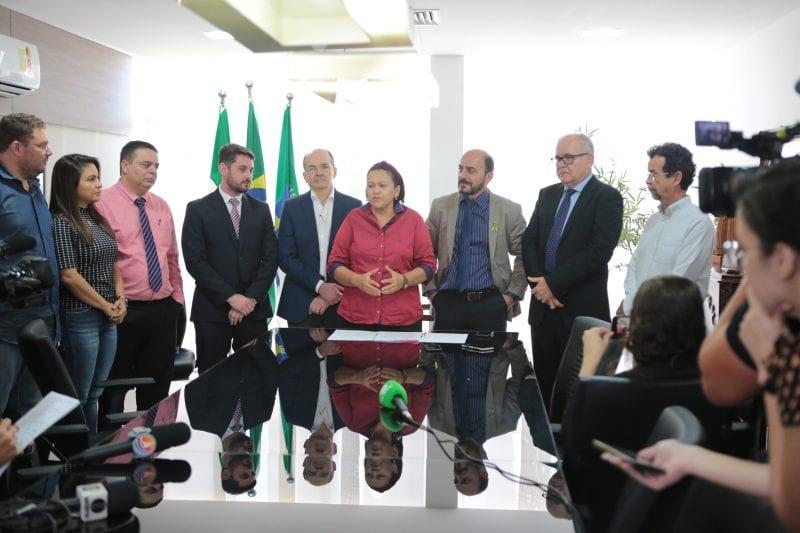 Governo vai investir R$ 13 milhões para recuperar e sinalizar principais rodovias do RN