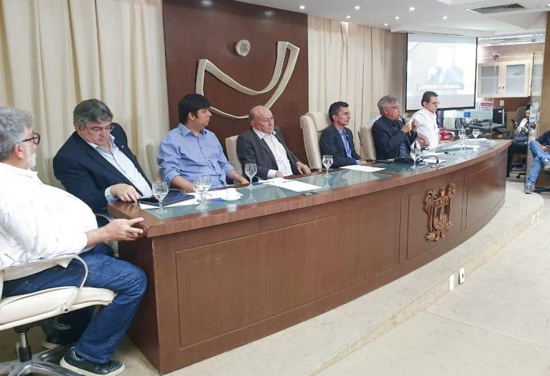 Projeto de segurança hídrica para o Seridó é tema de audiência pública