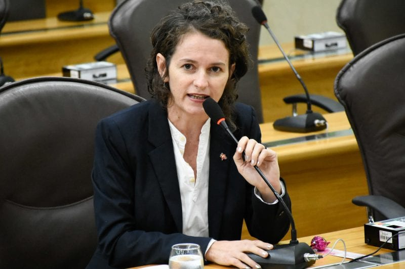 Pesca artesanal no RN é debatida na Assembleia por iniciativa da deputada Isolda