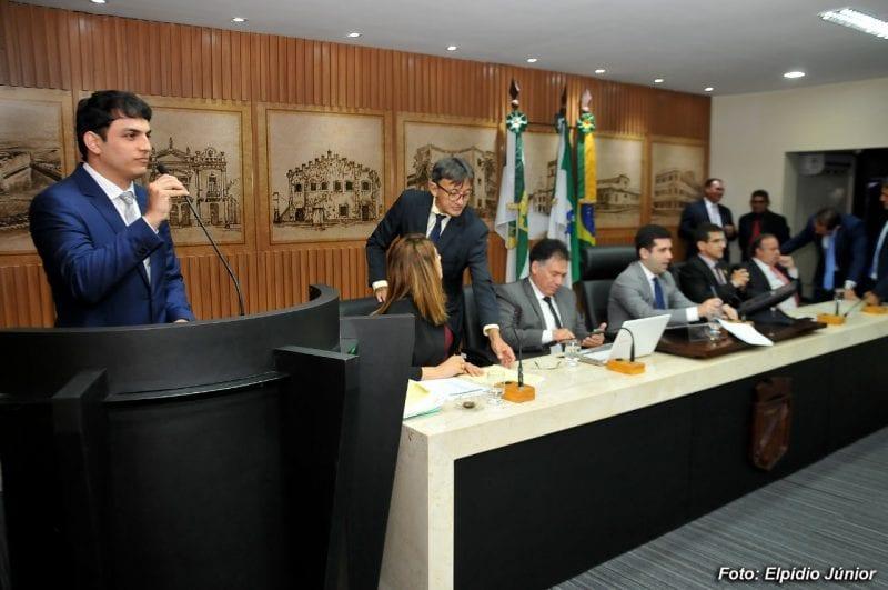 Vereadores criam Frente Parlamentar em Defesa das Pessoas em Situação de Rua