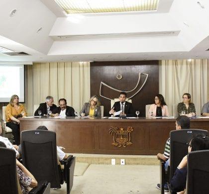Audiência pública discute elaboração do Estatuto Estadual da Pessoa com Deficiência