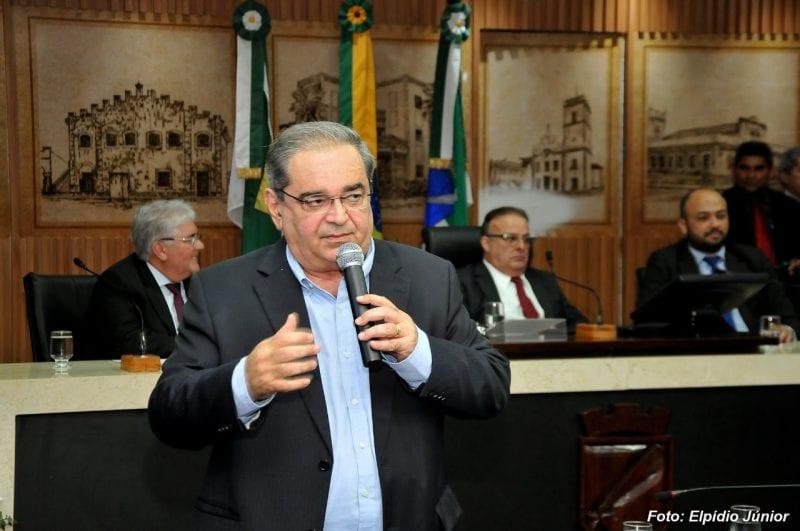 Sessão Extraordinária na Câmara de Natal discute mudanças no Plano Diretor