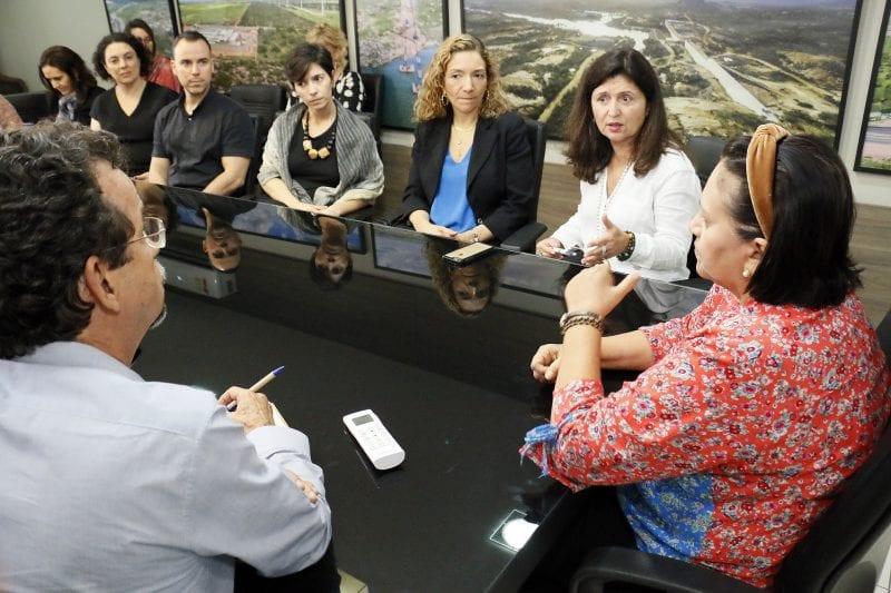 Obras do Governo Cidadão são avaliadas positivamente pelo Banco Mundial