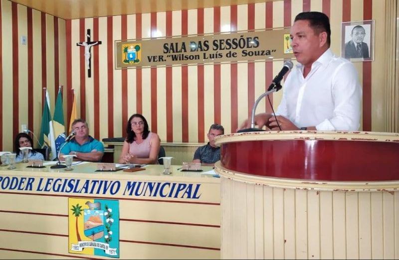 Conexão Parlamento amplia número de municípios participantes