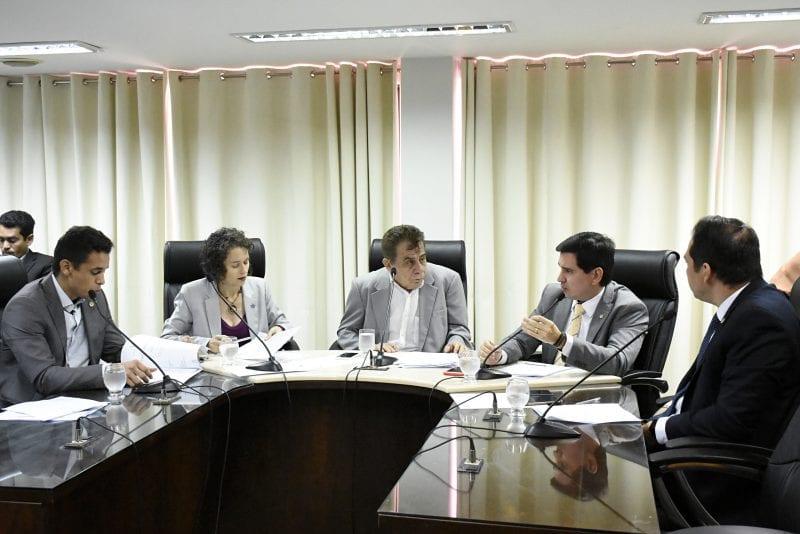 Projeto que institui Rota Estadual do Turismo é aprovado na CCJ da Assembleia