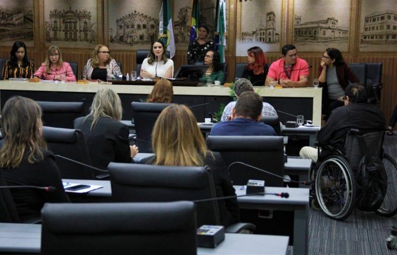 Comissão avalia efetividade das políticas públicas para a pessoa com deficiência