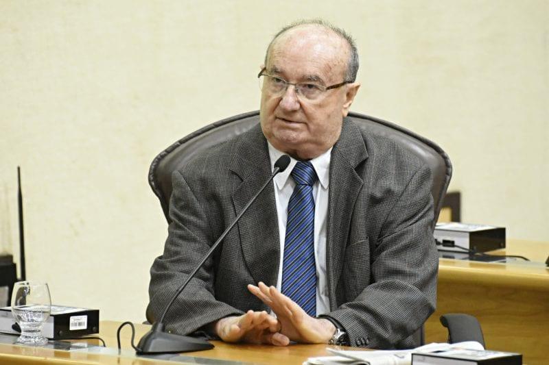 Deputado José Dias acredita que os incentivos do Proedi precisam de revisão