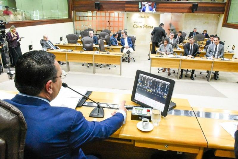 Assembleia Legislativa reconhece Tangará como capital gastronômica do pastel