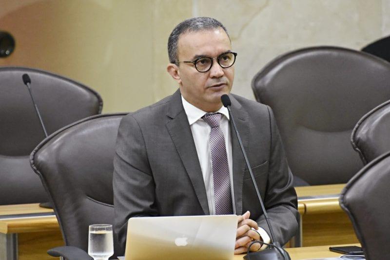Deputado Kelps sugere que Estado pague diária a PM testemunha em ações judiciais