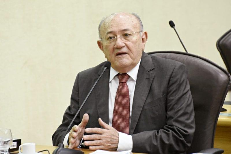 Deputado Vivaldo alerta para gravidade da seca em municípios do Seridó