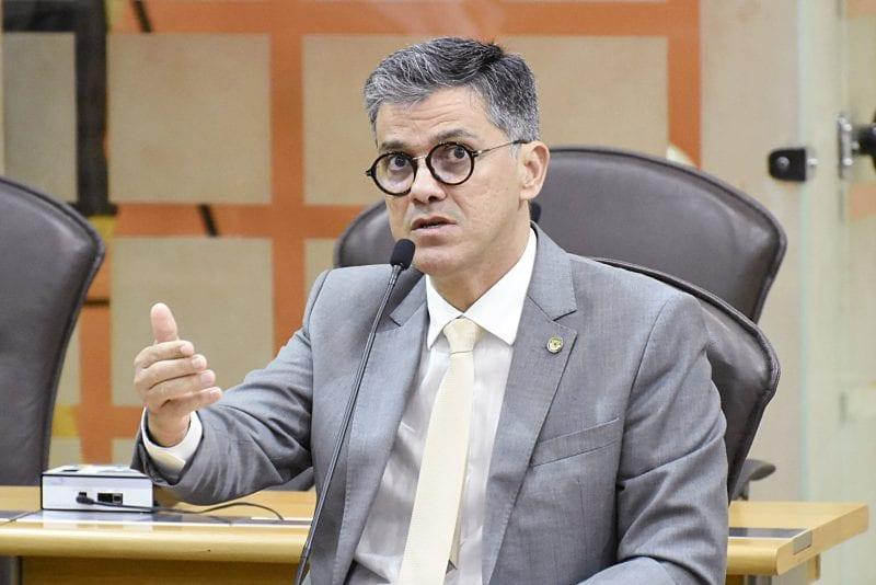 Governador do RJ estará dia 26 em Natal