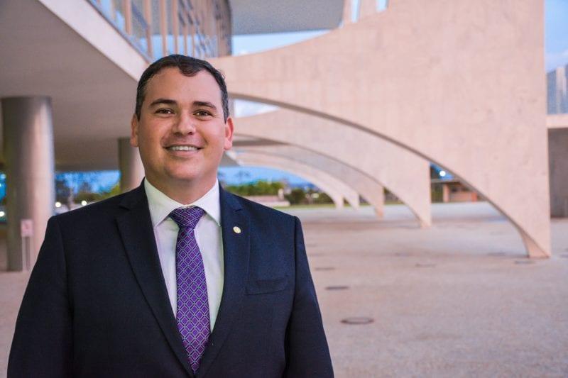 Deputado Beto Rosado abre votação popular para destinação de emendas