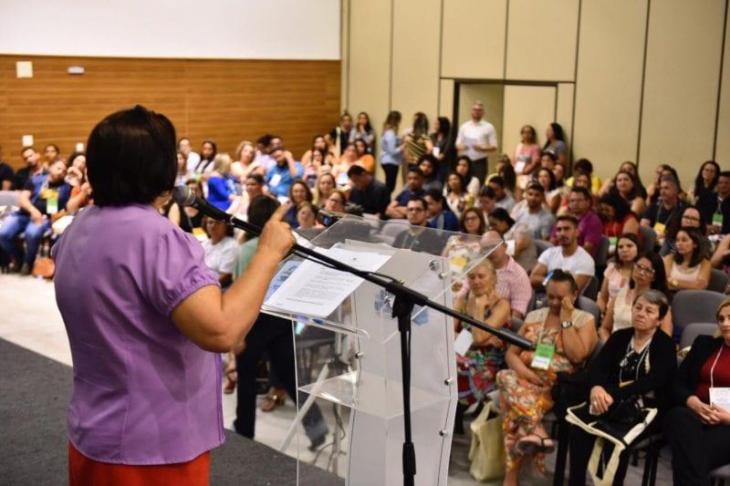 Em Conferência Estadual, Governo do RN alinha compromisso com assistência social