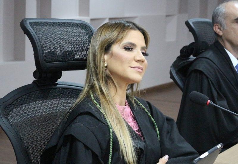 Caroline Maciel é a nova Procuradora Regional Eleitoral do RN